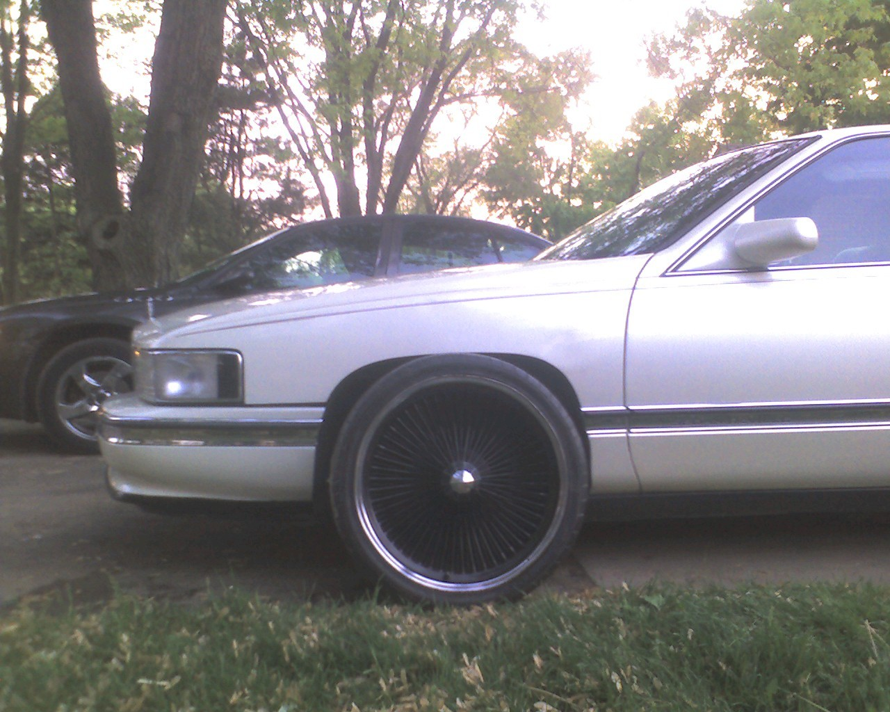Another BrodysWhips 2005 Pontiac Bonneville post... - 13203789