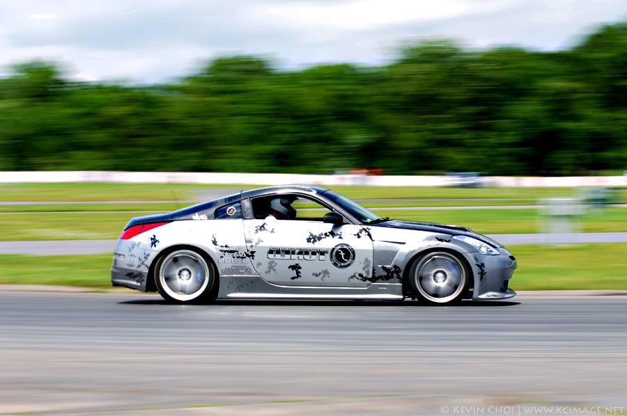 Another Built2fast 2003 Nissan 350Z post... - 13255553