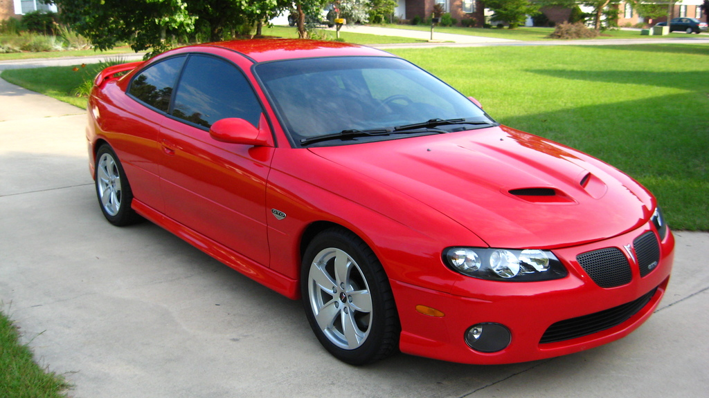 bluez  pontiac gto specs  modification info  cardomain