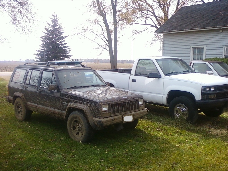 Another iTz_FaTaL 1988 Chevrolet C/K Pick-Up post... - 13205768