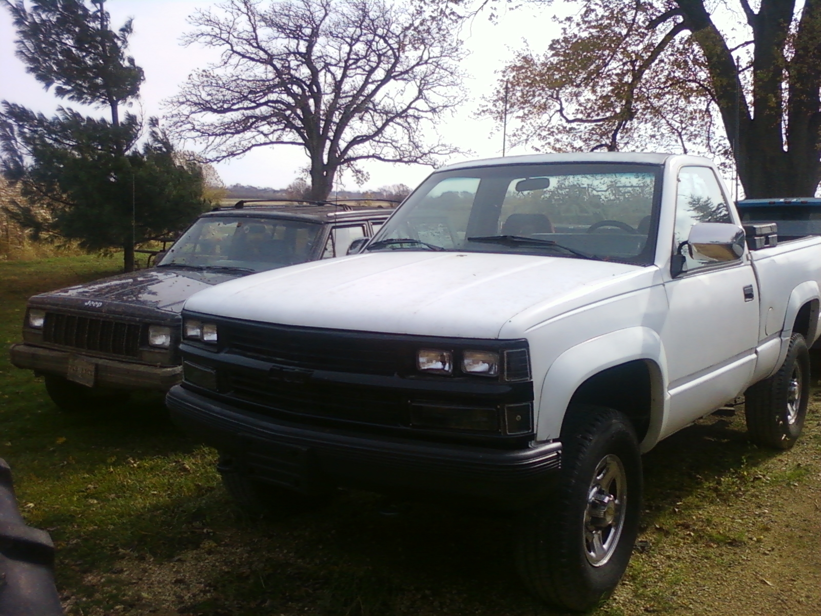 Another iTz_FaTaL 1988 Chevrolet C/K Pick-Up post... - 13205772