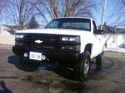 iTz_FaTaLs 1988 Chevrolet C/K Pick-Up