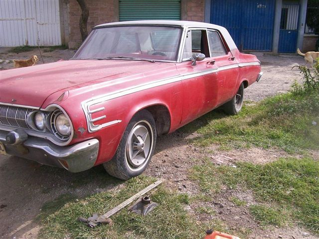 Another superstocker3000 1964 Dodge Polara post... - 13211736