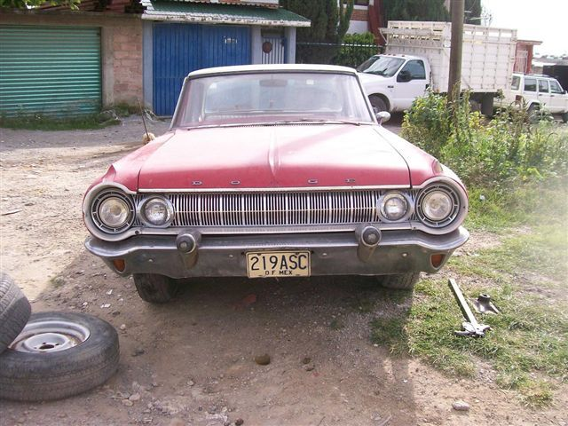 Another superstocker3000 1964 Dodge Polara post... - 13211738
