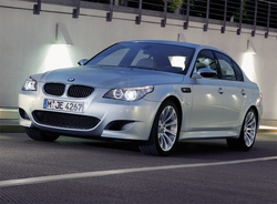 PeterM5s 2008 BMW M5