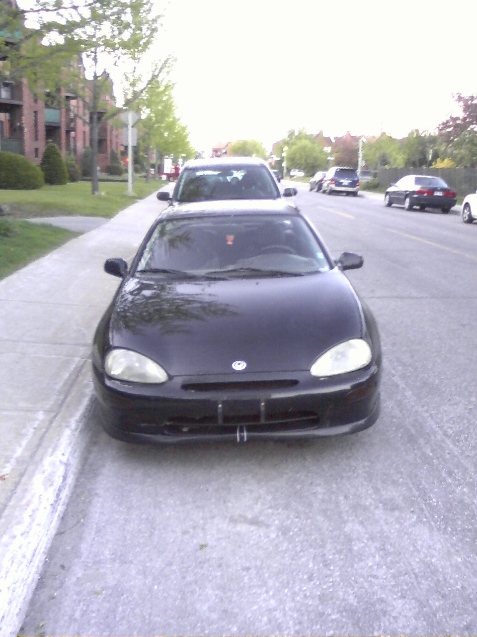 Another julioabate 1996 Mazda MX-3 post... - 13210099