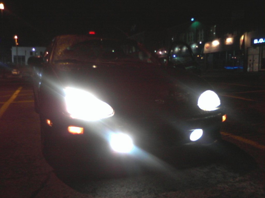 Another julioabate 1996 Mazda MX-3 post... - 13210103