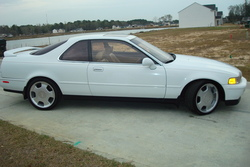 Flavaspices 1992 Acura Legend