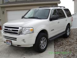 raging-ford-boys 2008 Ford Expedition