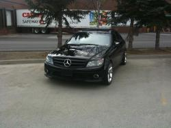 i14it2s 2008 Mercedes-Benz C-Class