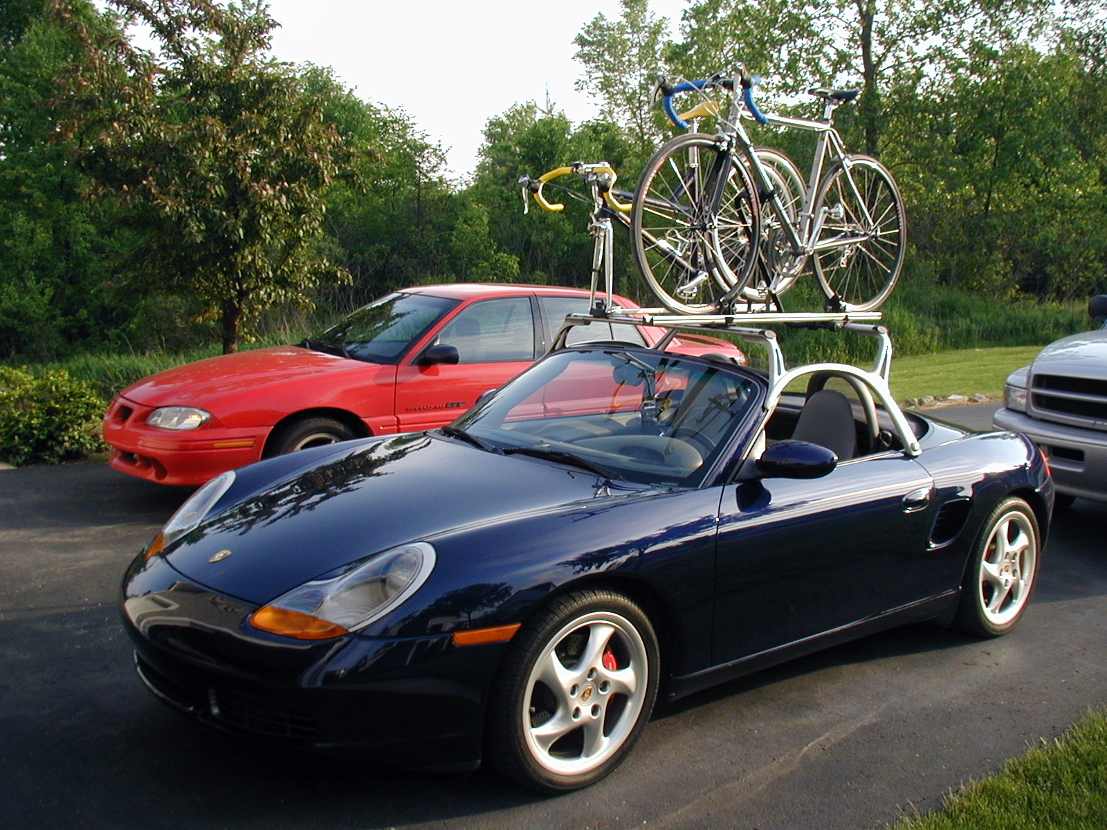 tsoderqu 2001 porsche boxster specs photos modification. Black Bedroom Furniture Sets. Home Design Ideas