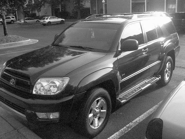 kaywhyarestee 2003 toyota 4runner specs photos. Black Bedroom Furniture Sets. Home Design Ideas