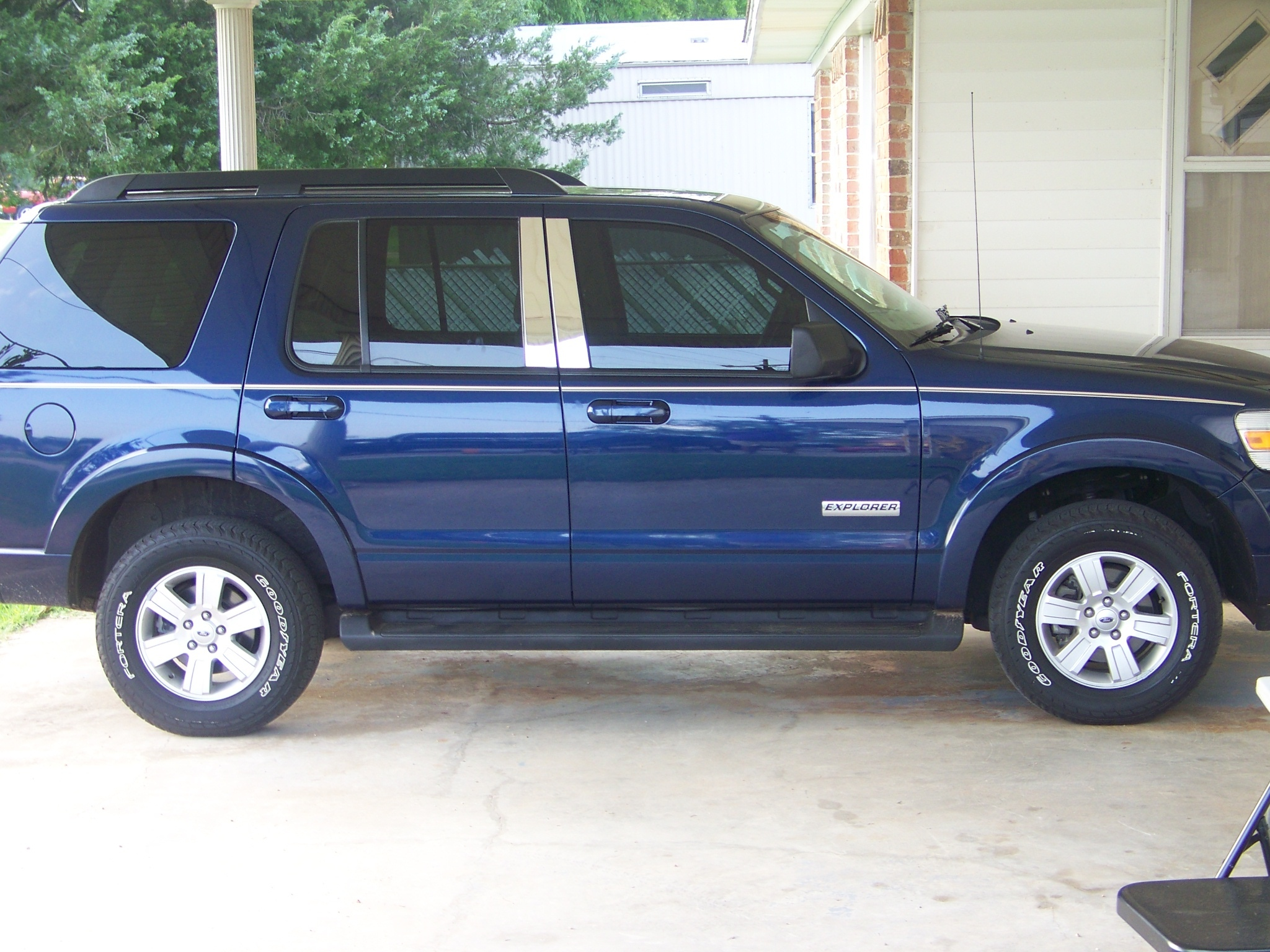 simplyQ 2008 Ford Explorer 13208243