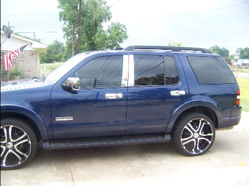 simplyQ 2008 Ford Explorer 13208251