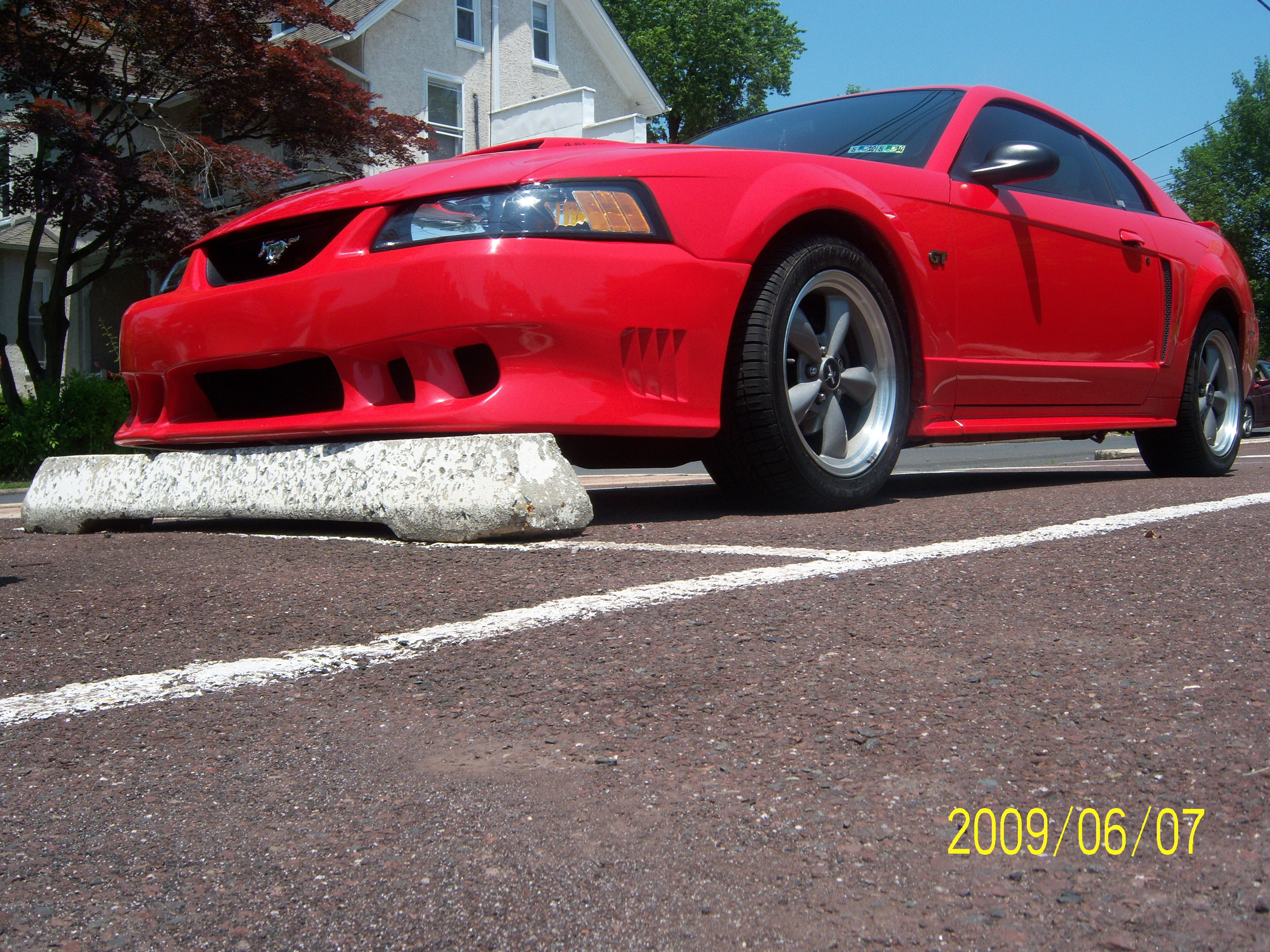 Another jarroyo717 2001 Ford Mustang post... - 13209038