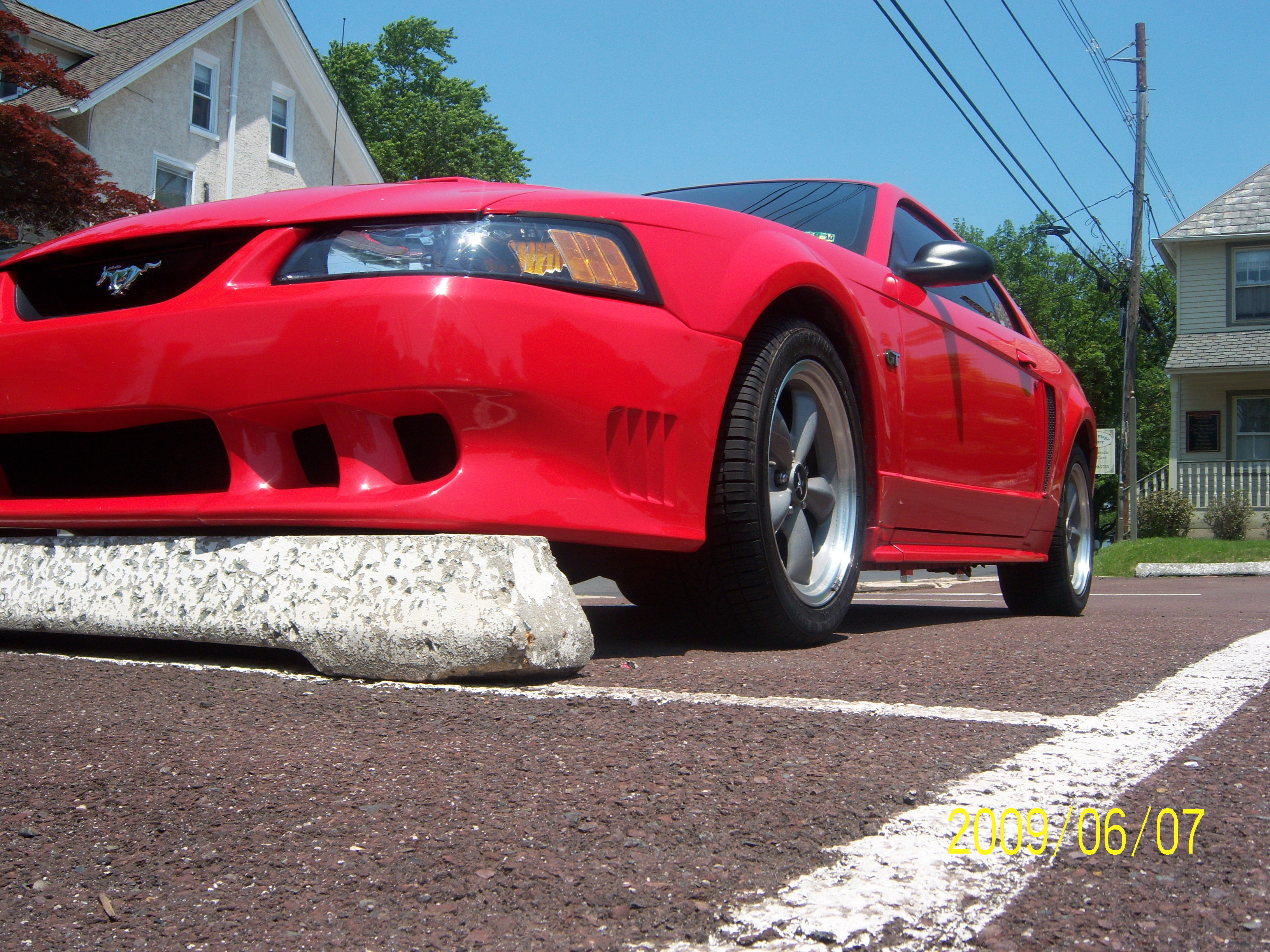 Another jarroyo717 2001 Ford Mustang post... - 13209039