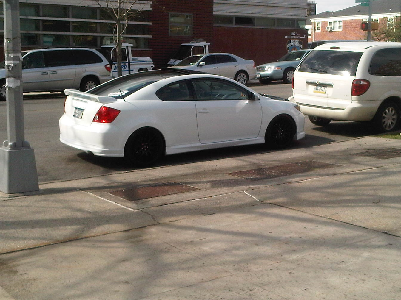 Another victor0627 2005 Scion tC post... - 13208901