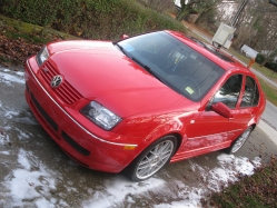 Killa-Cam-18s 2004 Volkswagen Jetta