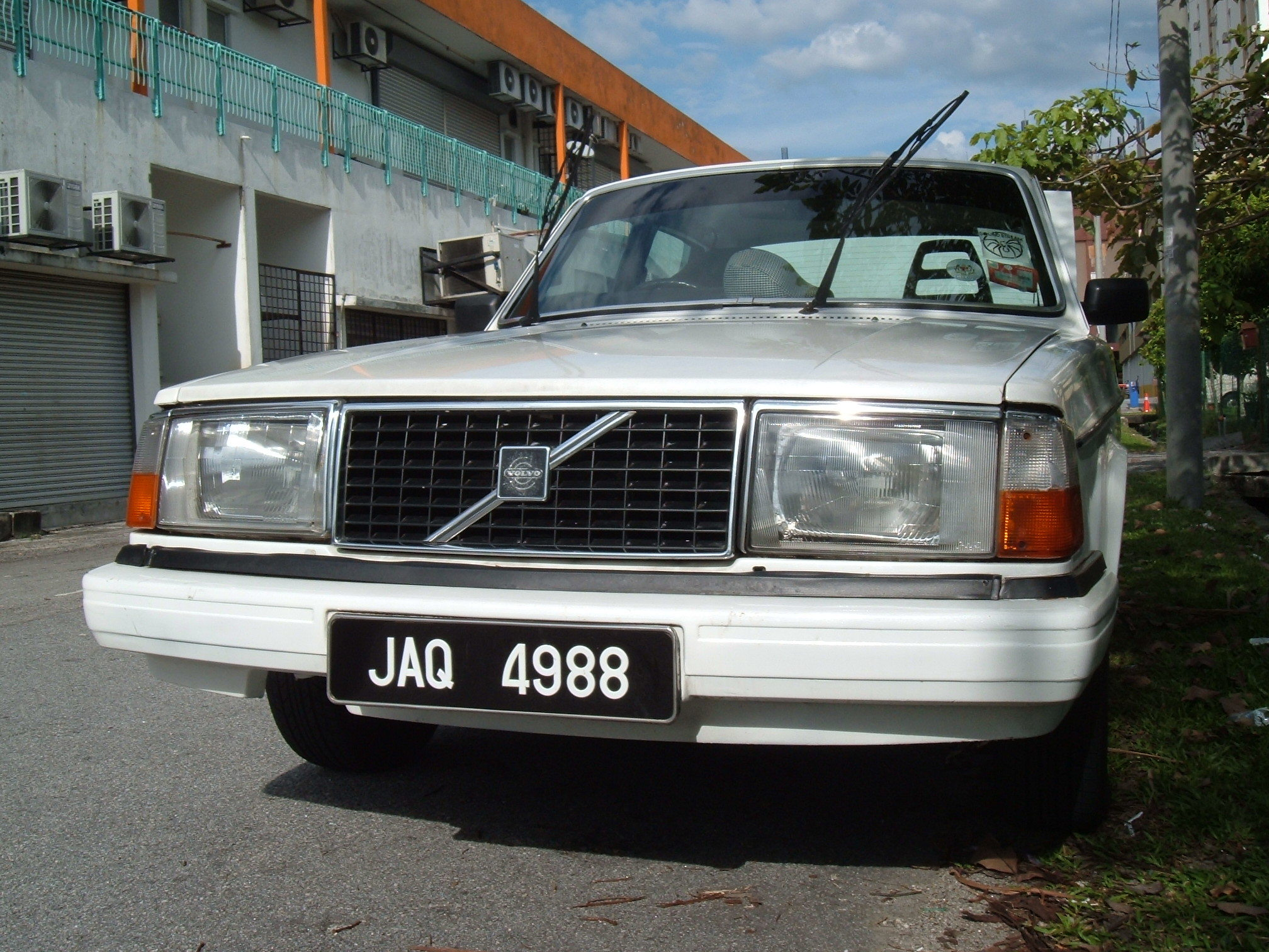 Another faruqqi 1982 Volvo 200-Series post... - 13209652