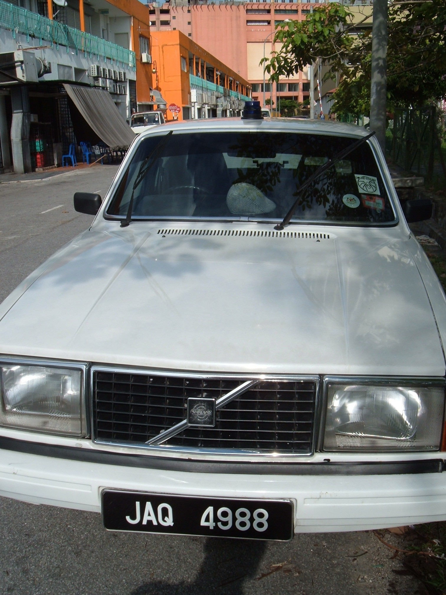 Another faruqqi 1982 Volvo 200-Series post... - 13209658