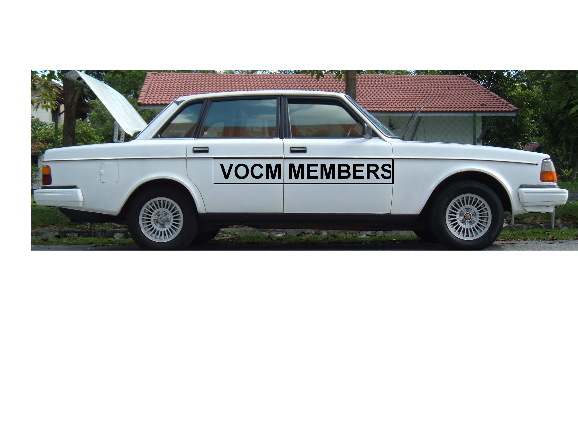 Another faruqqi 1982 Volvo 200-Series post... - 13209669