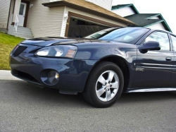 Robinators 2008 Pontiac Grand Prix
