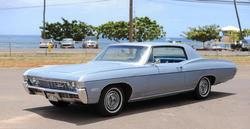 marquiscadi22s 1968 Chevrolet Impala