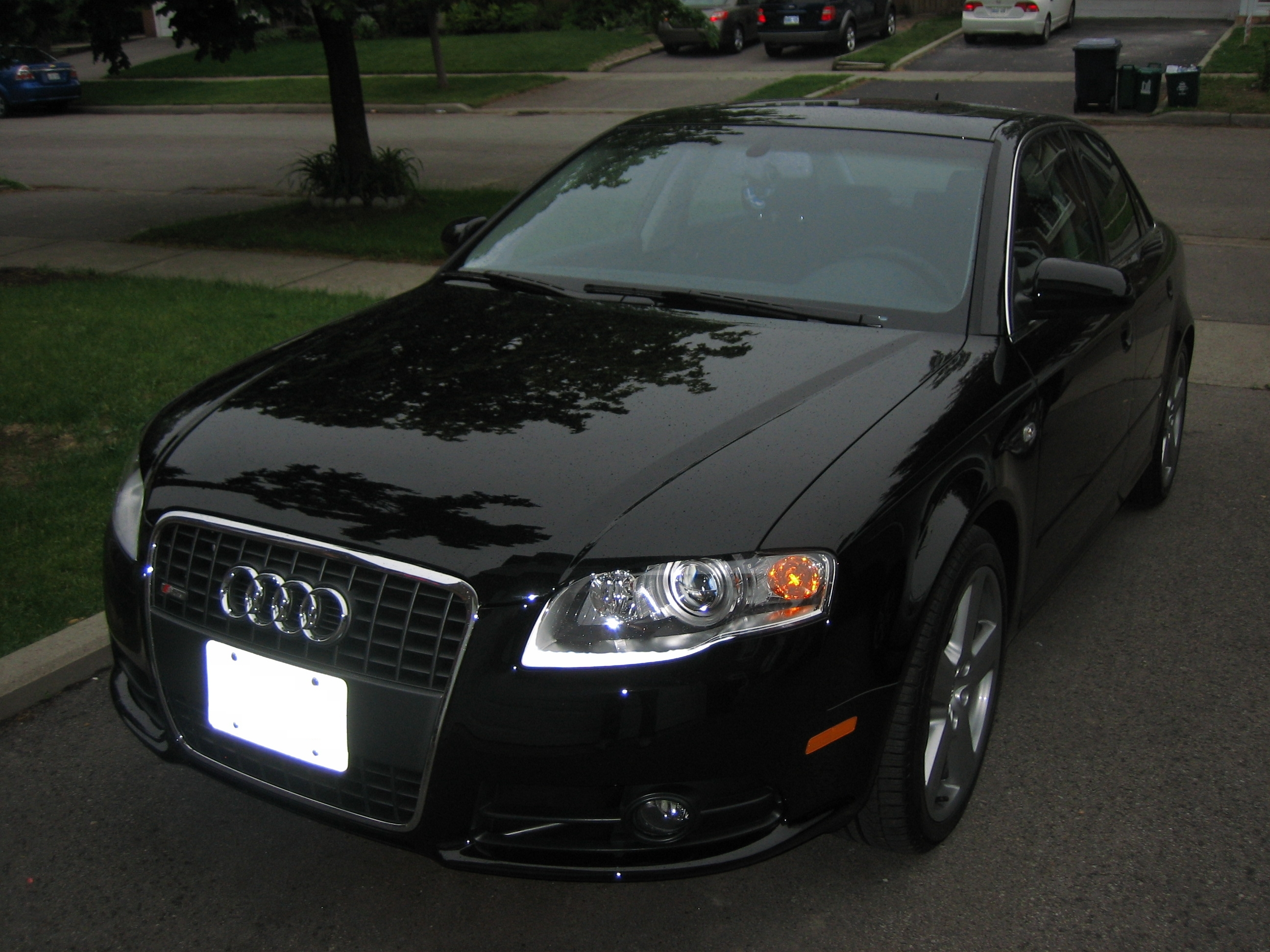 seitaridis2 2008 audi a4 specs photos modification info. Black Bedroom Furniture Sets. Home Design Ideas