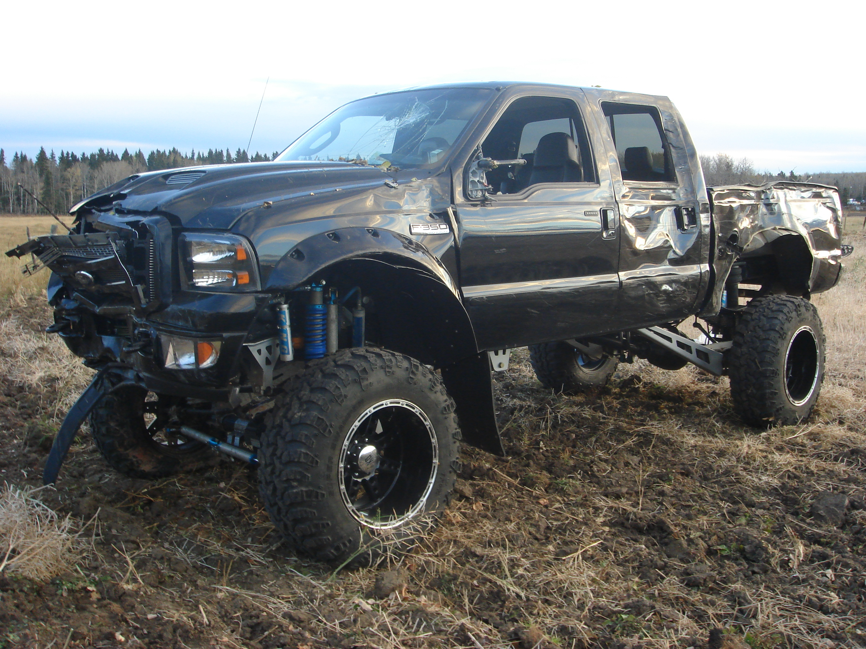 Another BGYNTZ 2005 Ford Excursion post... - 13210199
