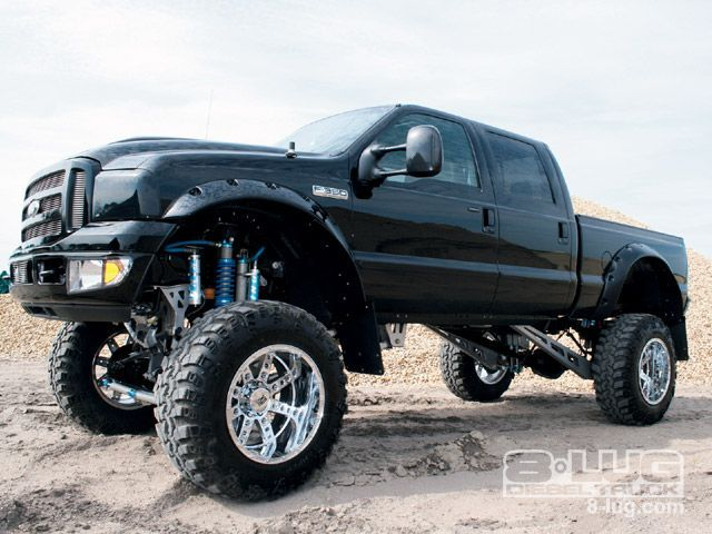 Another BGYNTZ 2005 Ford Excursion post... - 13210225