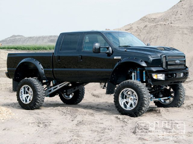 Another BGYNTZ 2005 Ford Excursion post... - 13210226