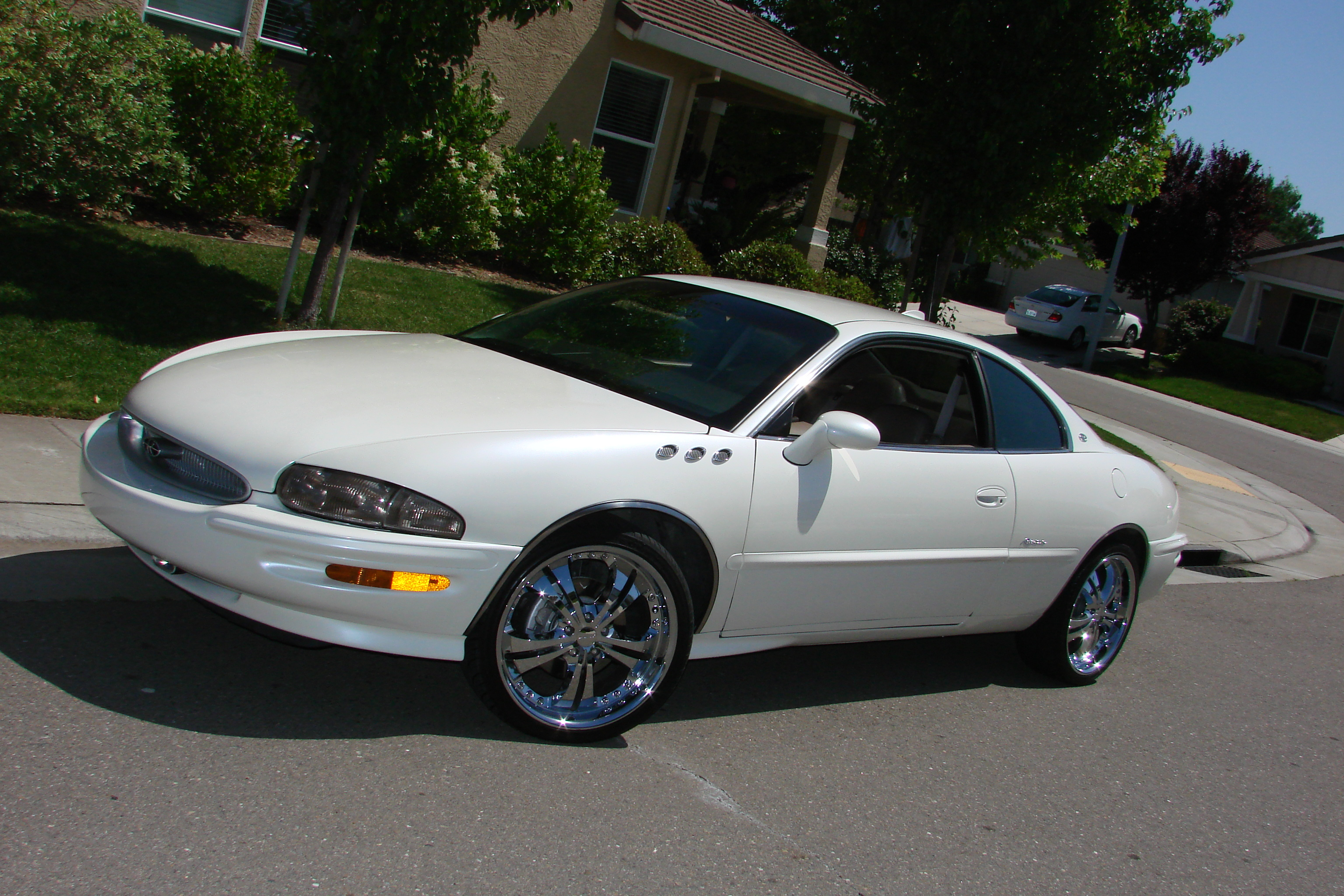 Auburn Chrysler Dodge Jeep Ram >> GT-Sickness 1999 Buick Riviera Specs, Photos, Modification ...