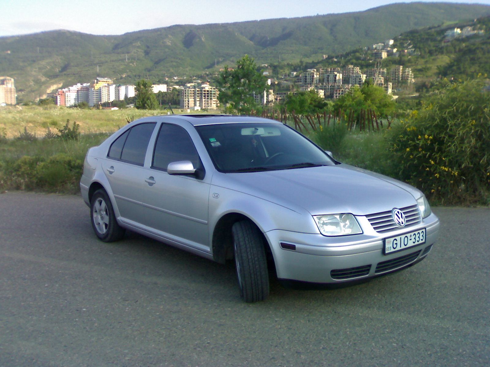 gio-333 2000 Volkswagen Jetta Specs, Photos, Modification Info at CarDomain