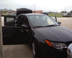 HOUSTON_TX 2007 Saturn Ion