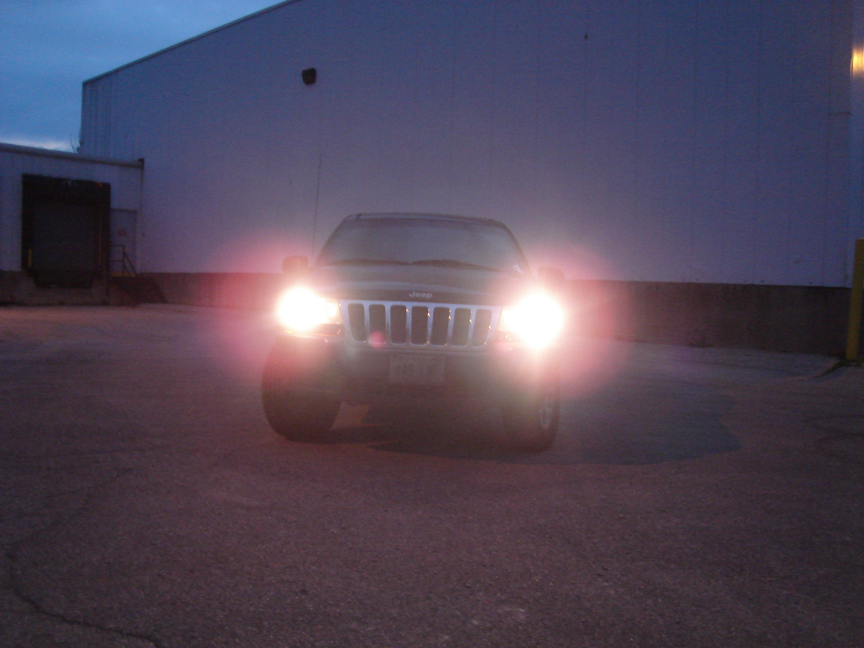 Another brewha05 1999 Jeep Grand Cherokee post... - 13211083