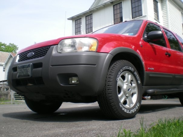 picollag 2001 ford escape specs photos modification info. Black Bedroom Furniture Sets. Home Design Ideas