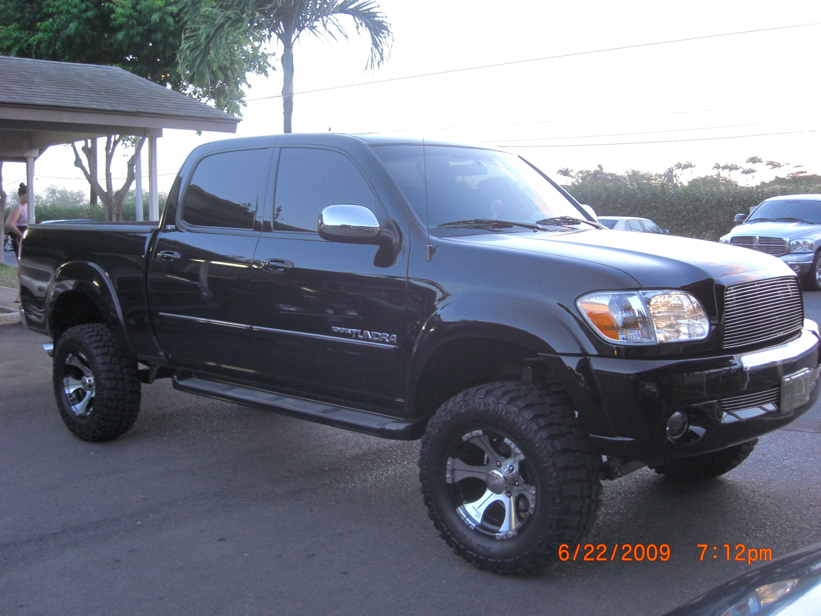 ecko 1 2006 toyota tundra access cab specs photos modification info at cardomain. Black Bedroom Furniture Sets. Home Design Ideas