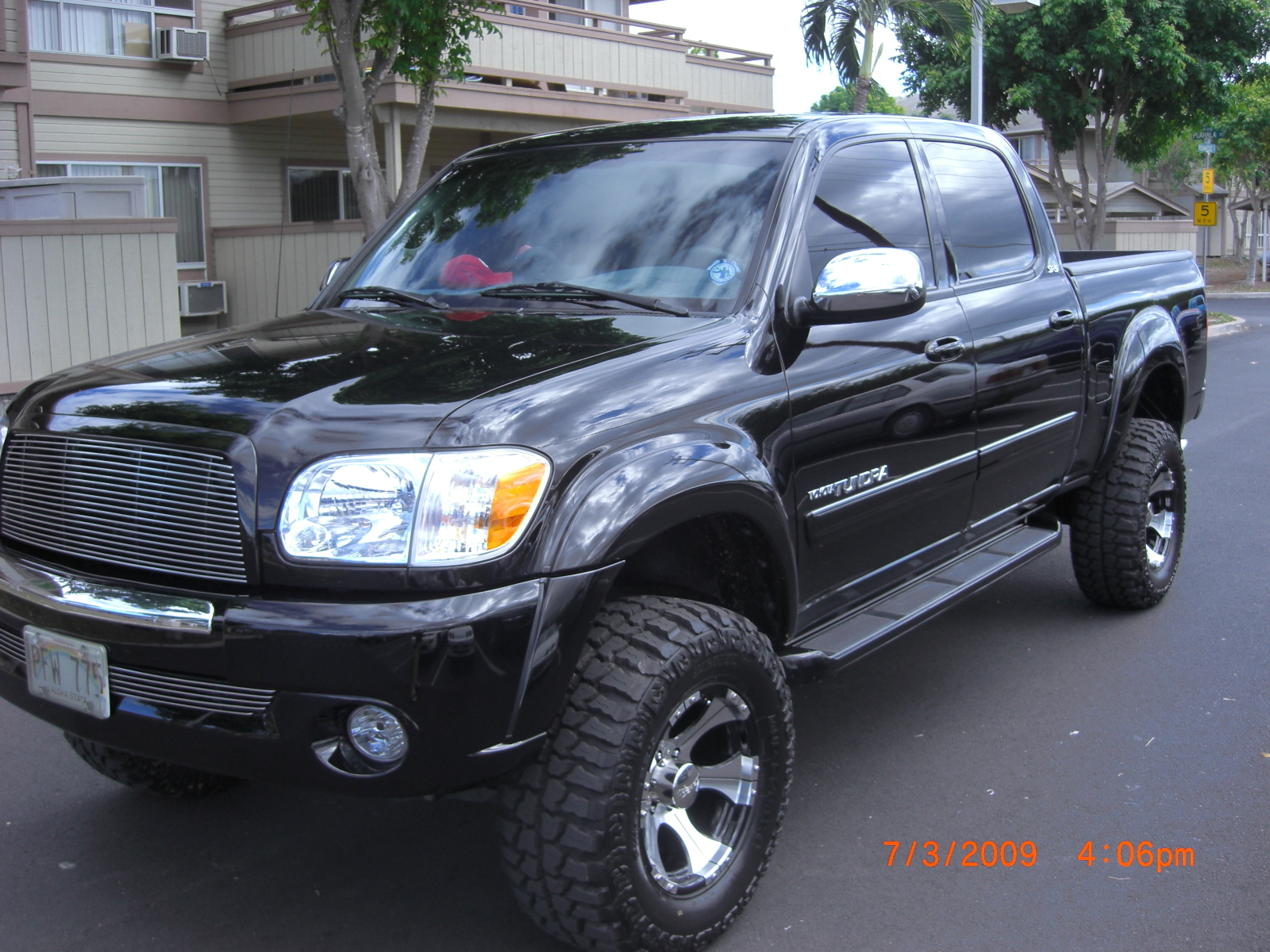 Black Ford Fusion >> ecko-1 2006 Toyota Tundra Access Cab Specs, Photos, Modification Info at CarDomain