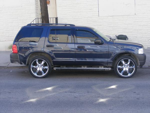Another mannyfresh50 2003 Ford Explorer post... - 3158705