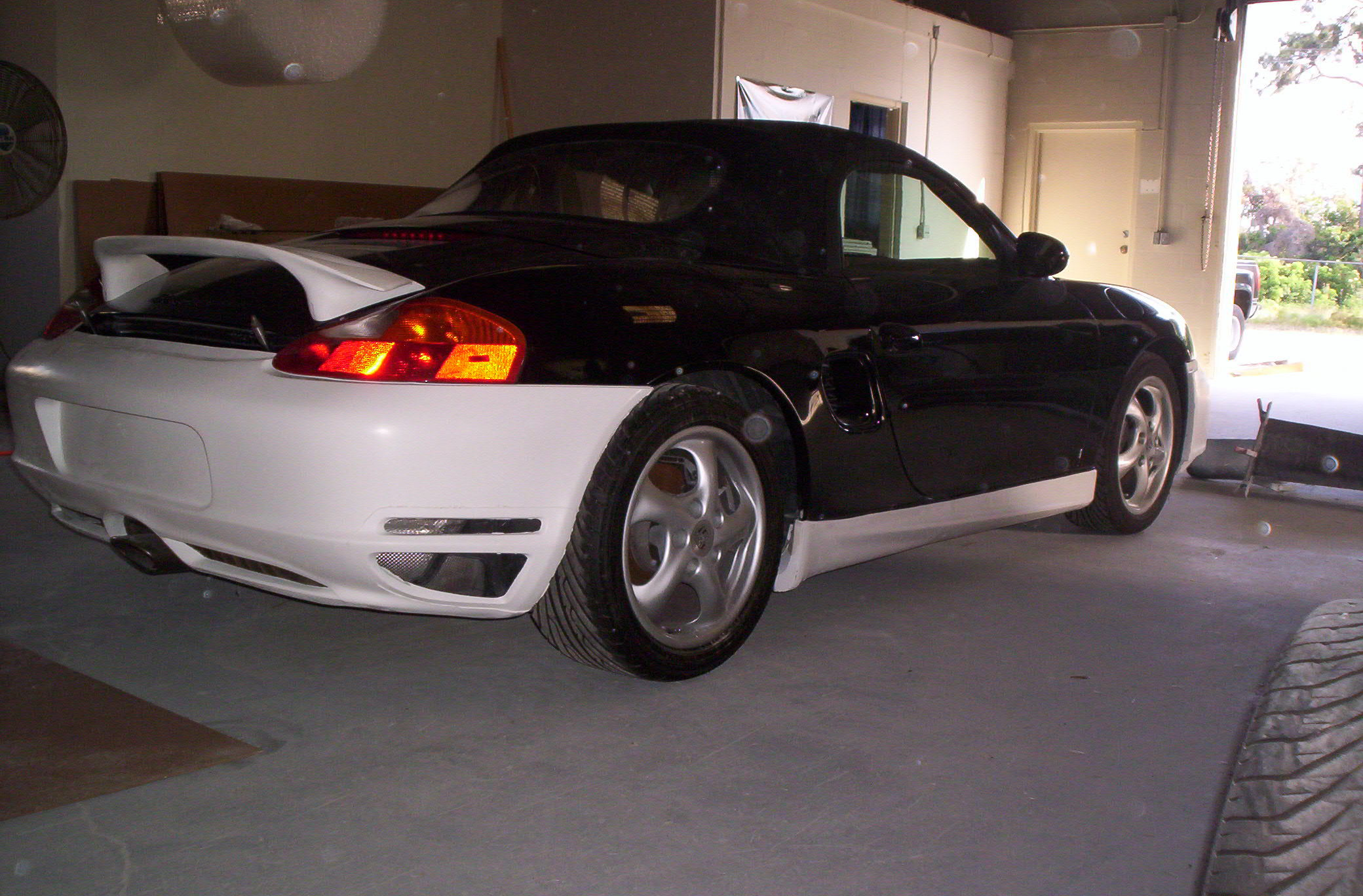 boxstergtr 1999 porsche boxster specs photos modification info at cardomain. Black Bedroom Furniture Sets. Home Design Ideas