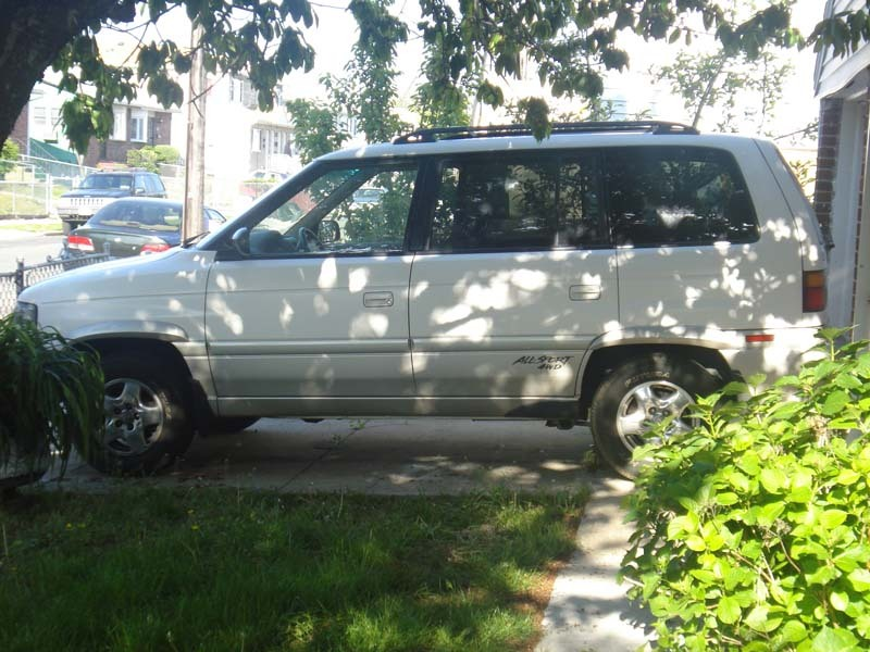 Chasenyc 1998 Mazda Mpv Specs  Photos  Modification Info