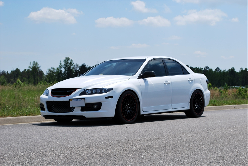 Qwik6 39 s mazdaspeed6 mazdaspeed forums for Mazdaspeed 6 exterior mods