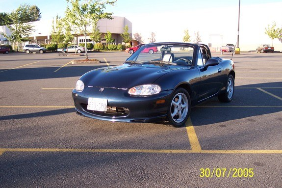 99miatagirl 1999 mazda miata mx 5 specs photos. Black Bedroom Furniture Sets. Home Design Ideas