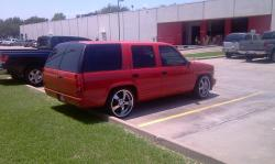 MR_BIGG08s 1995 Chevrolet Tahoe