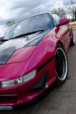 GreddyN2Os 1991 Toyota MR2