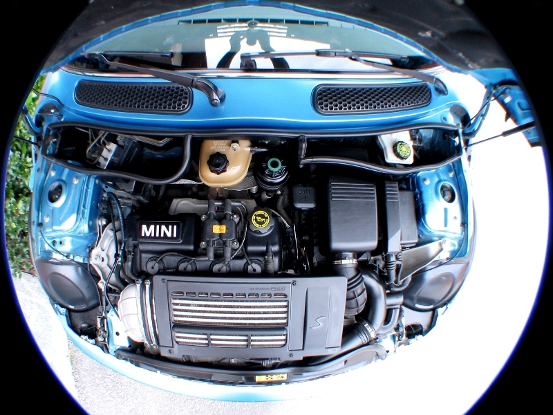 Another PowerPig 2004 MINI Cooper post... - 13266651