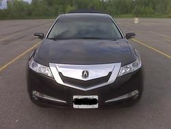 FlyYoungFellas 2009 Acura TL