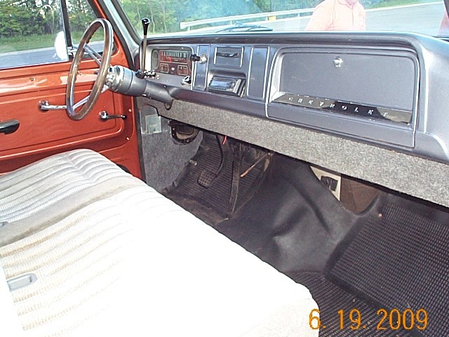 Another s10xtrme01 1966 Chevrolet C/K Pick-Up post... - 13215953