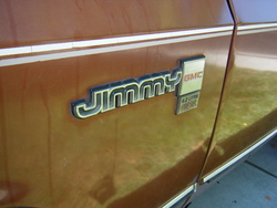 3347399 1983 GMC Jimmy