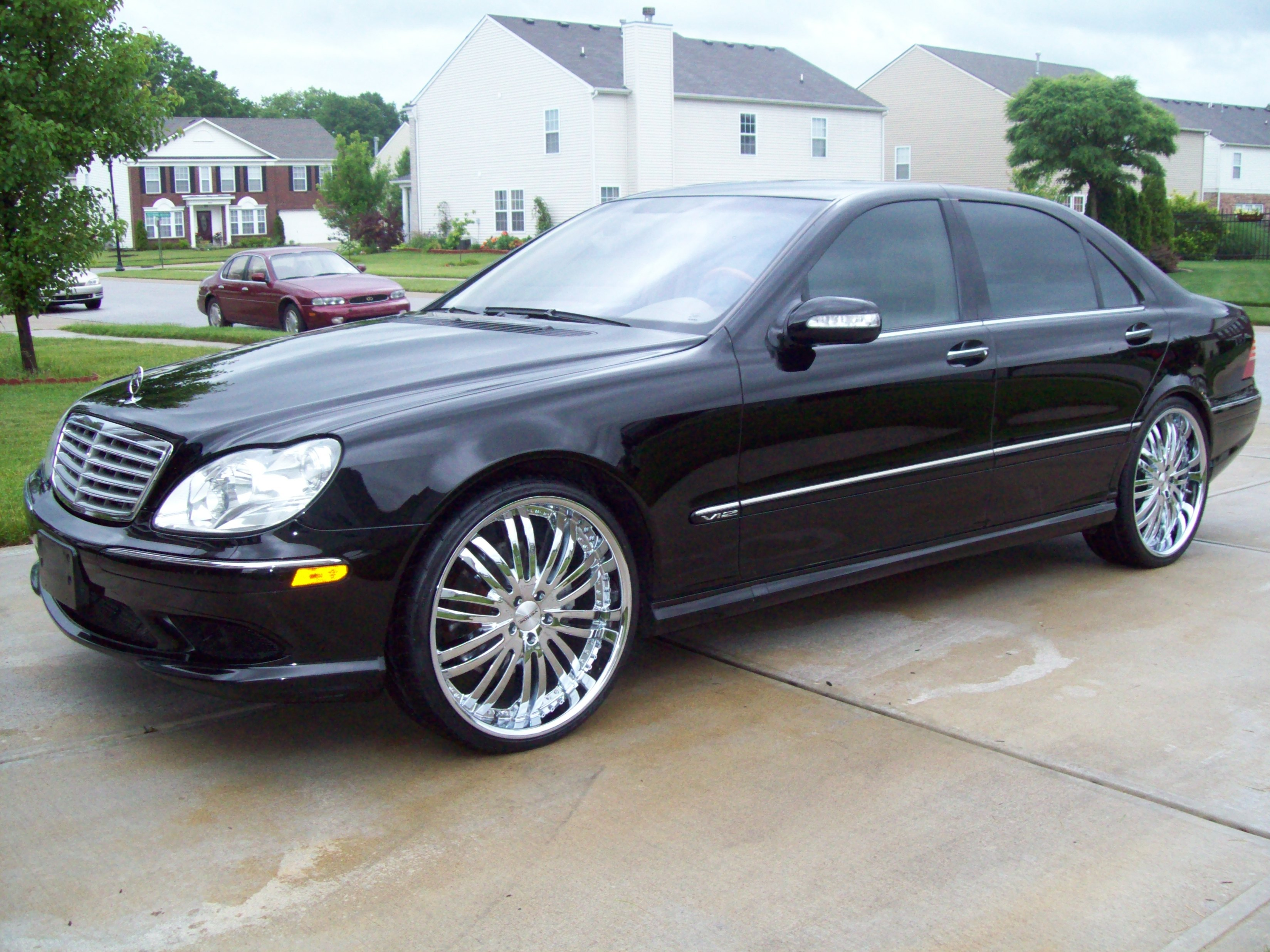 Image gallery 2003 mercedes benz s500 for Mercedes benz s500 2003